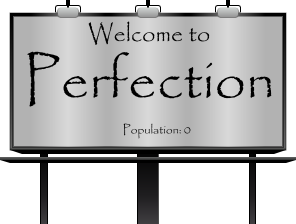 welcome to perfection